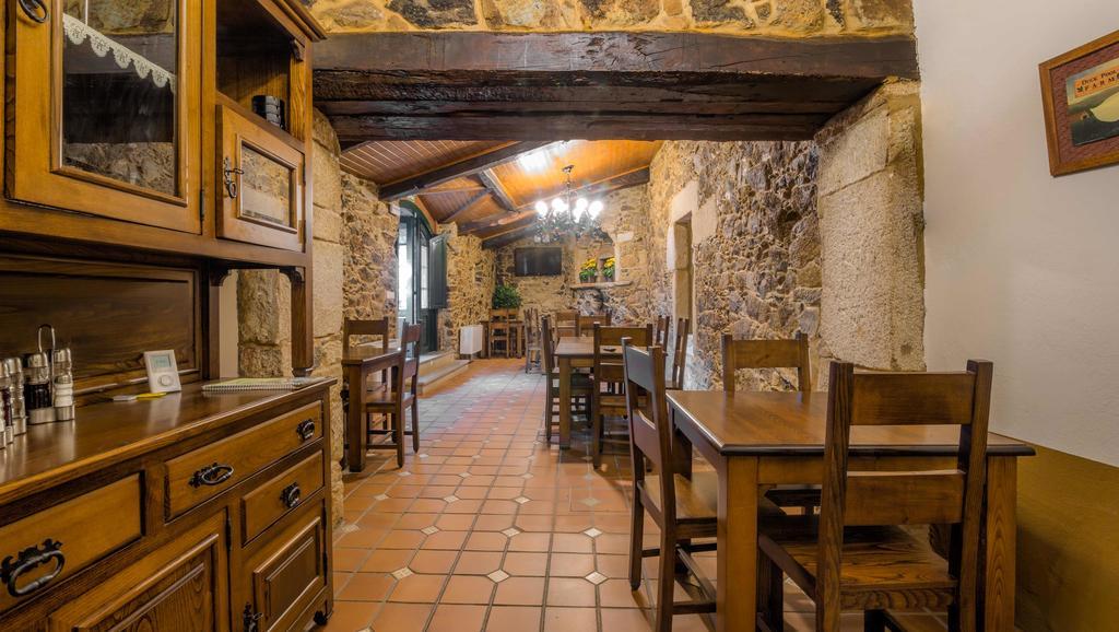 Casa de los somoza turismo en melide hospedaje de peregrinos - Colchones santiago de compostela ...